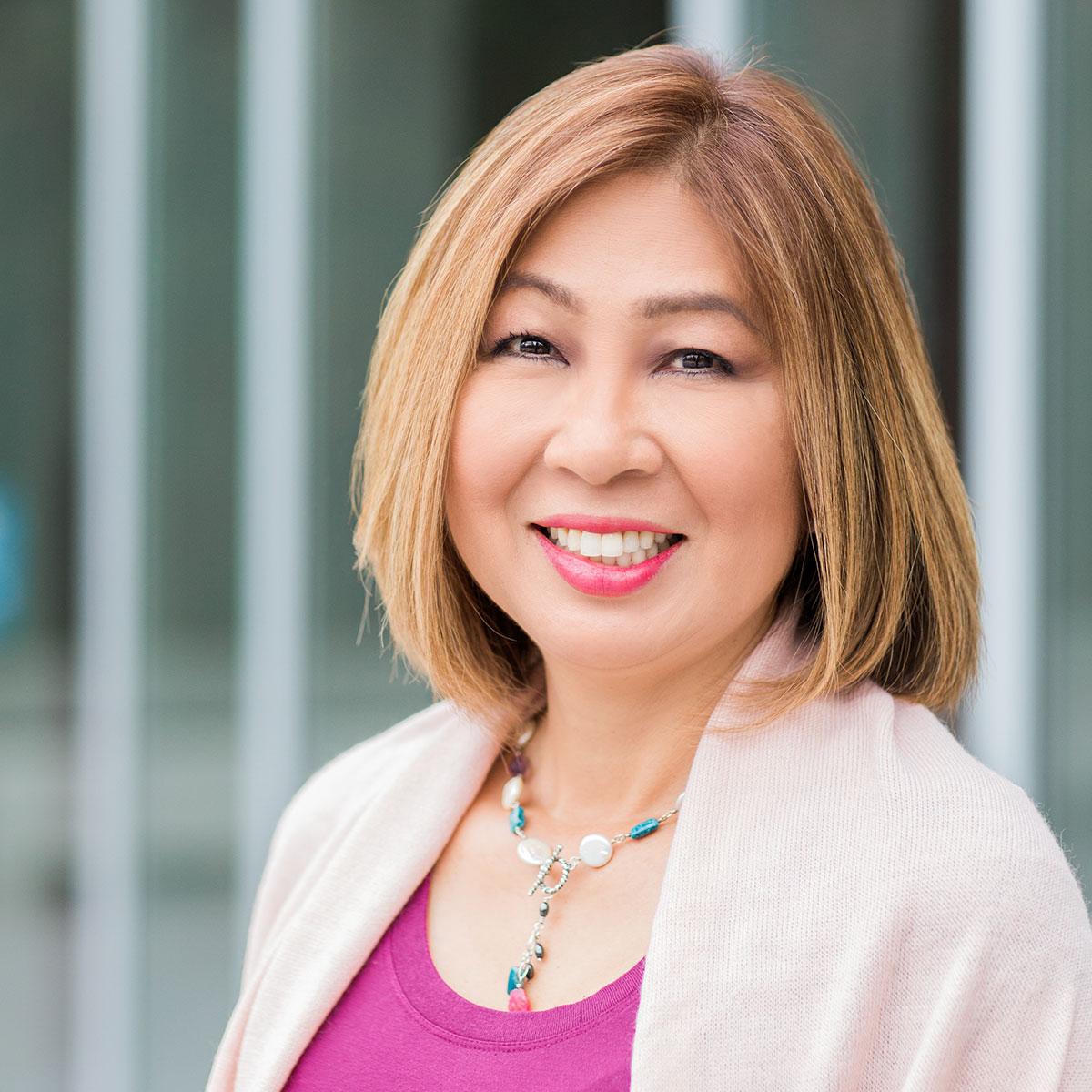 TRISHA MURAKAWA